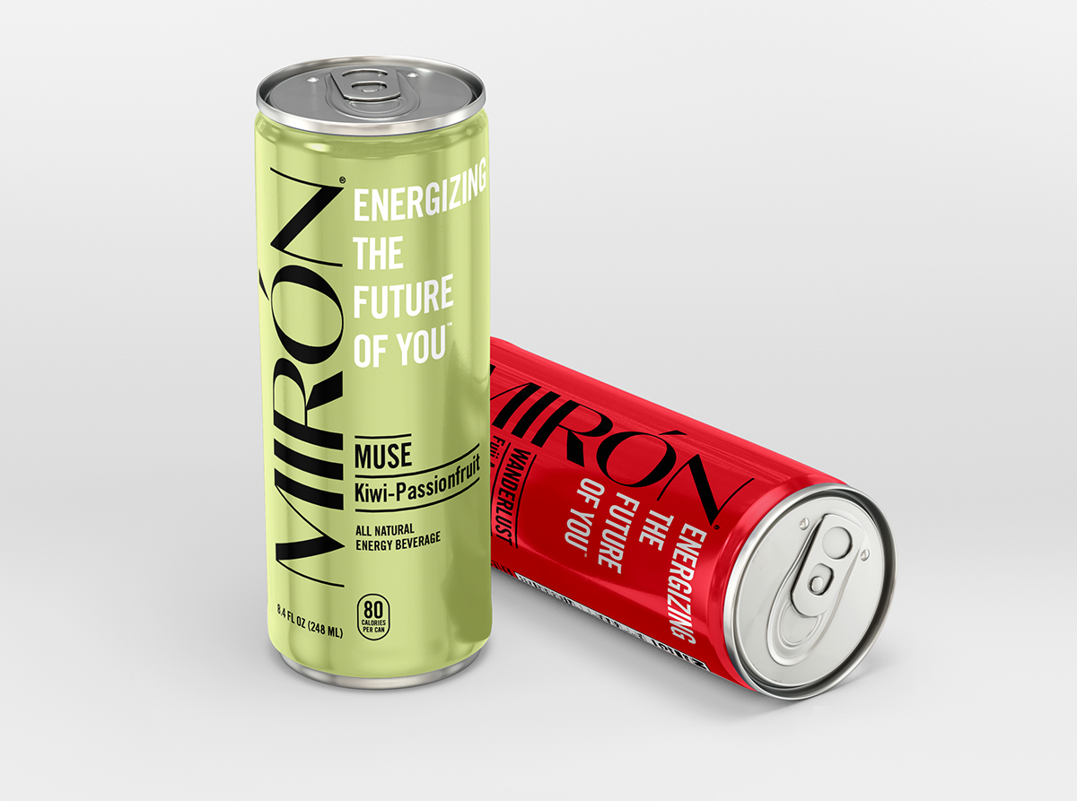 Miron Cans