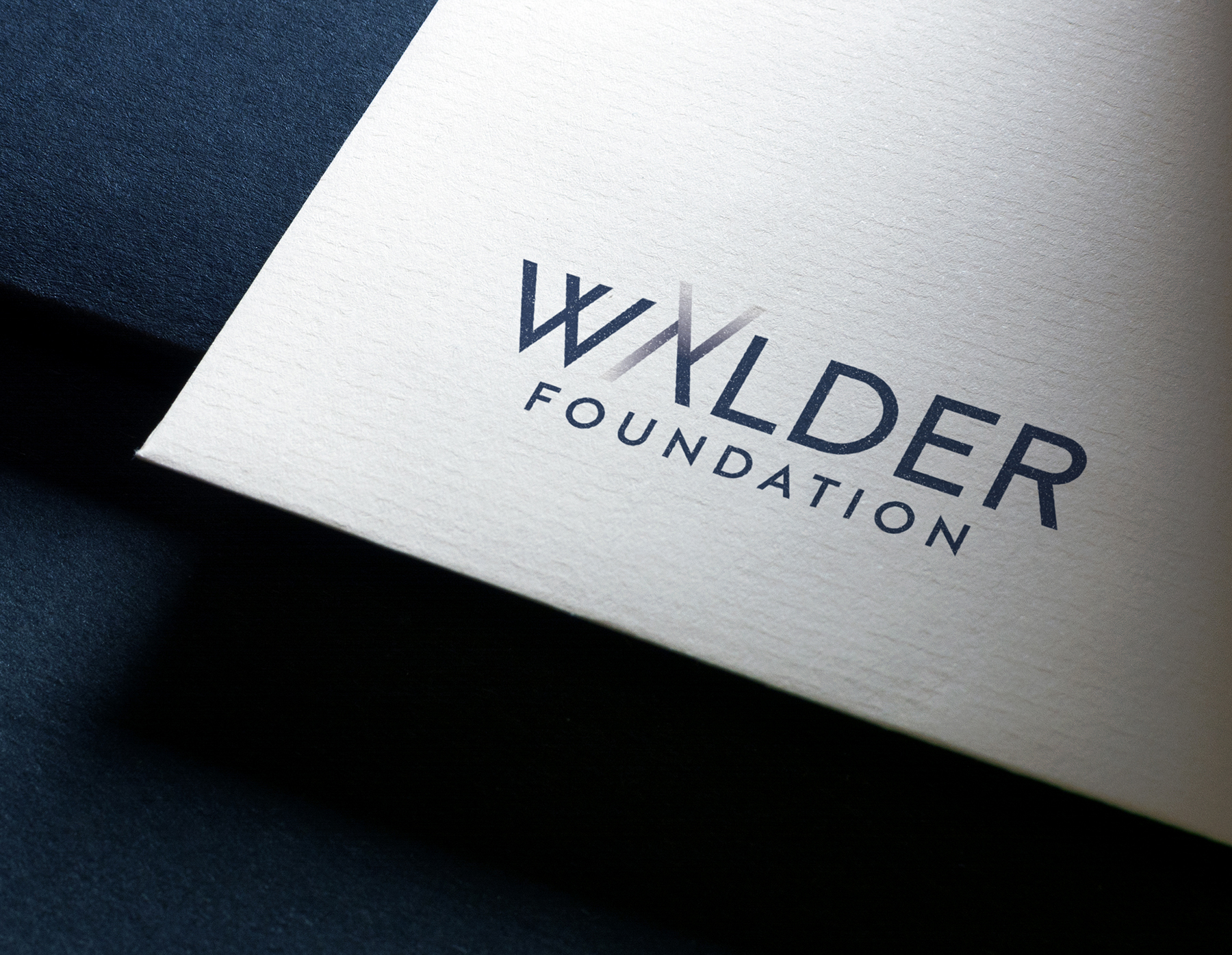 The Walder Foundation