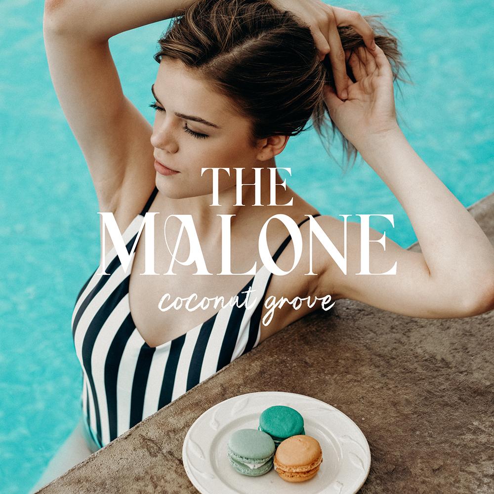 Malone Pool