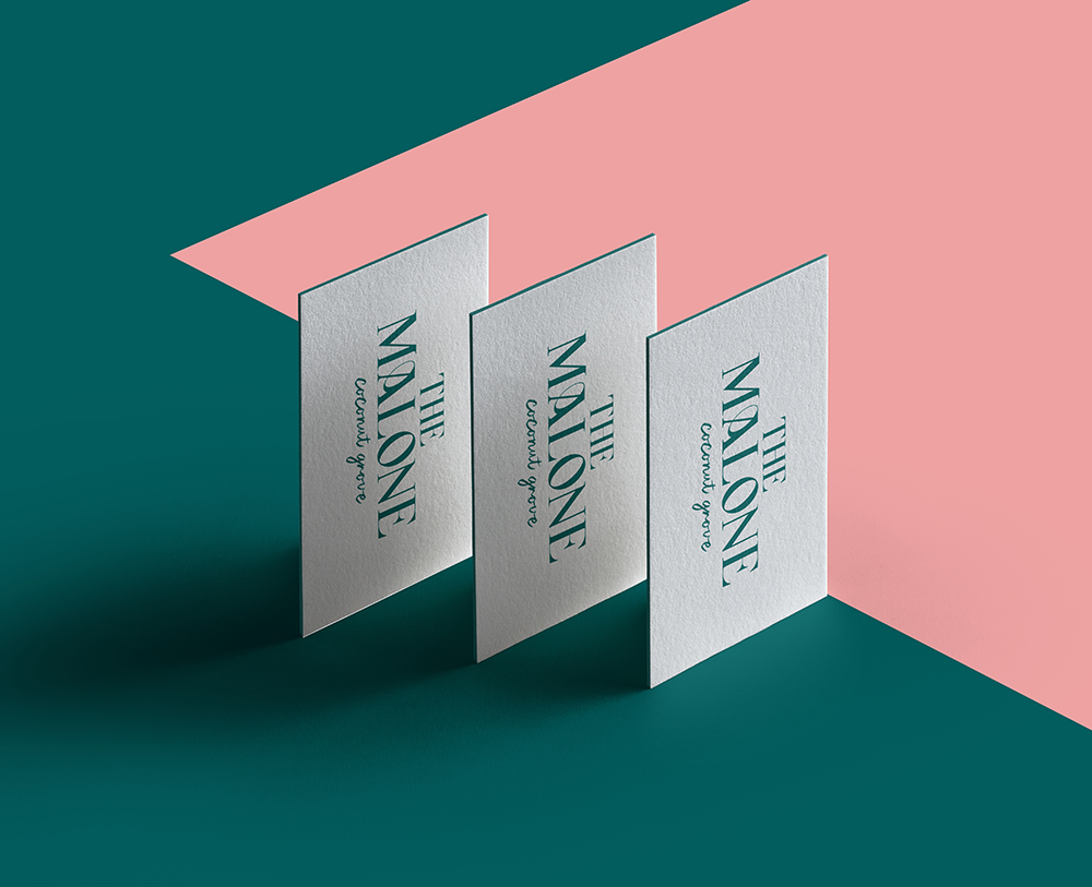 Malone cards